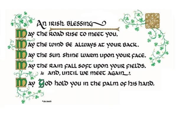 an-irish-blessing-original