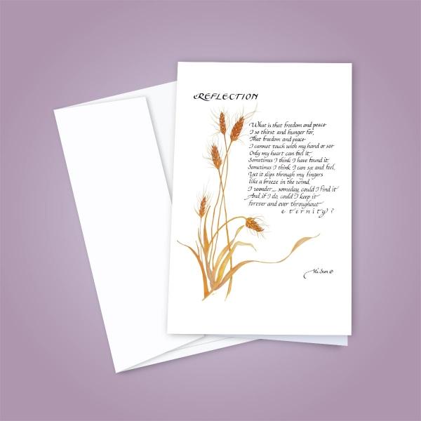reflection-envelope